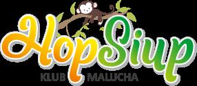 HopSiup - Klub Malucha